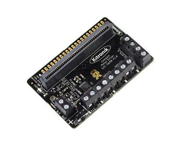 Commande moteur pour micro:bit 5698