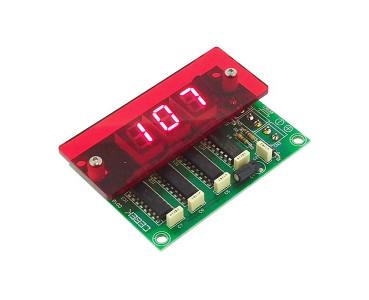 Compteur 3 digits CD101