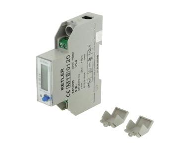 Compteur électrique monophasé KE10006