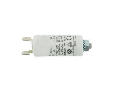 Condensateur de démarrage 2µF/450v
