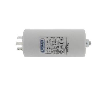 Condensateur de démarrage 60µF/450v