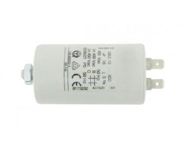 Condensateur de démarrage 80µF/450v