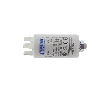 Condensateur de démarrage 8µF/450v