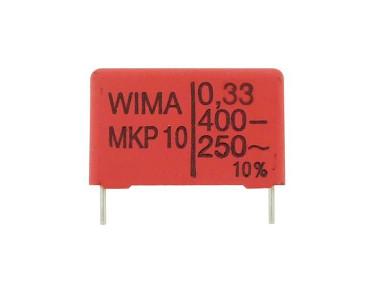 Condensateur MKP 330 nF