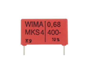 Condensateur MKT 680 nF