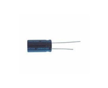 Condensateur radial 1200µF/35V