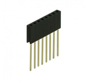 Connecteur femelle 1 x 8 pts ARD008