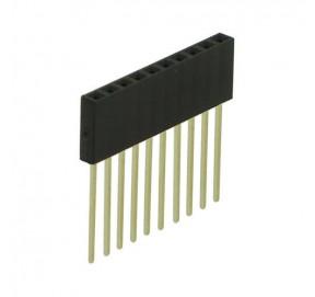 Connecteur femelle 1 x 10 pts ARD010