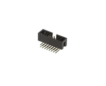 Connecteur HE10BC16