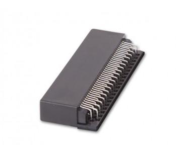 Connecteur micro:bit pour circuit imprimé