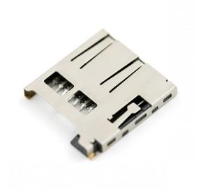 Connecteur carte micro-SD