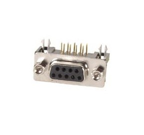 Connecteur SUB-D09FC