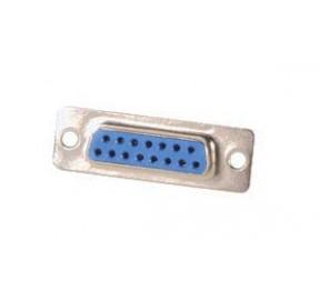 Connecteur SUB-D15F