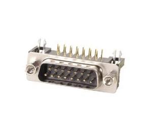 Connecteur SUB-D15MC