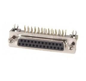 Connecteur SUB-D25FC