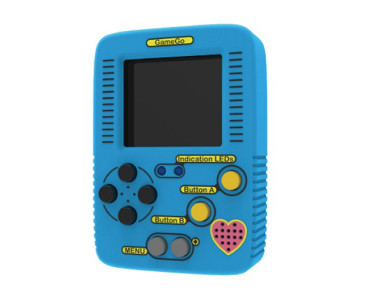 Console GameGo 114992404