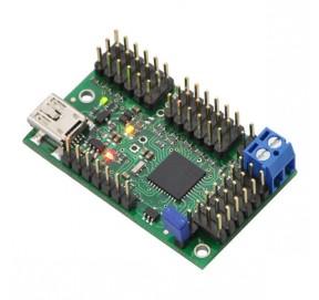 Contrôleur Maestro 18 servos USB 1354