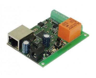 Contrôleur Ethernet WatchDog TCW112-WD