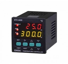 Module thermostat à sortie relais ET4420-230