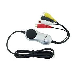 Convertisseur audio/vidéo - USB 2.0 USB-VGA4