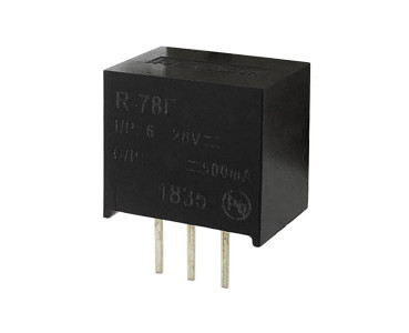 Convertisseur R-78E3.3-0.5