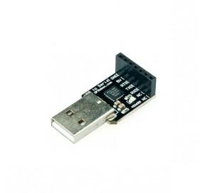 Convertisseur USB - TTL TEL0010