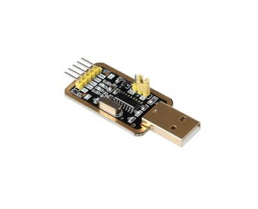 Convertisseur USB vers TTL SBC-TTL