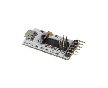 Convertisseur USB vers TTL VMA440