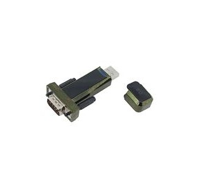 Convertisseur USB 2.0 - RS232