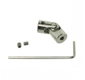 Coupleur d'axes 3-4 mm CL34C