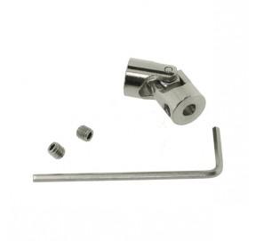 Coupleur d'axes 4-5 mm CL45C