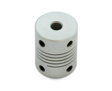 Coupleur d'axes 5-5 mm CL1M55