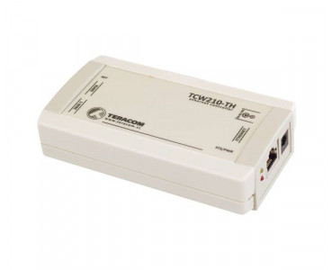 Datalogger ethernet TCW210-TH