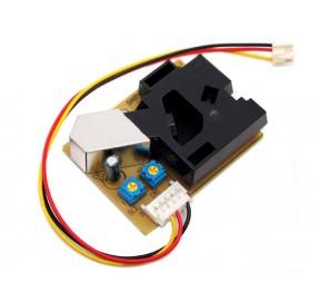 Détecteur de poussière Grove 101020012