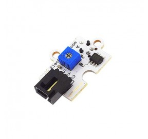 Module détecteur infrarouge Octopus EF04002