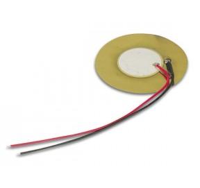 Disque piézo-électrique DP050F