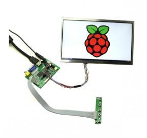 Ecran LCD 10,1''