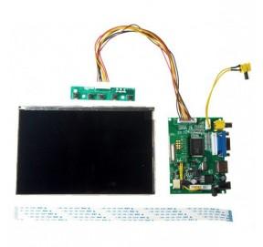 Module écran LCD 7'' FIT0326