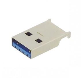 Embase USB A 3.0 mâle
