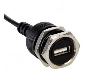 Embase USB femelle