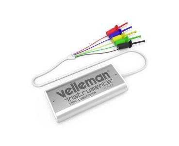 Enregistreur de signaux PCRU01