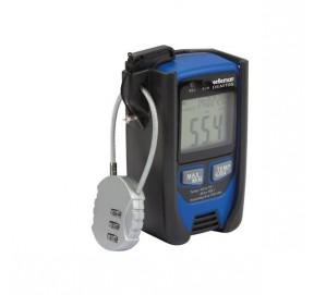 Enregistreur USB pour T° et humidité DEM105