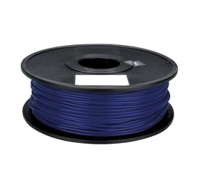 Bobine de fil 1,75 mm PLA bleu