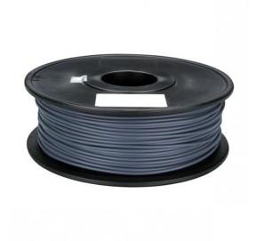 Bobine de fil 1,75 mm PLA gris