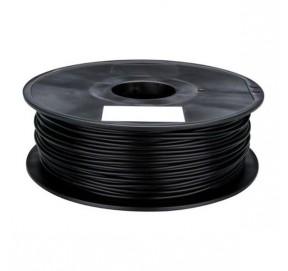 Bobine de fil 1,75 mm PLA noir