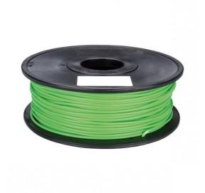 Bobine de fil 1,75 mm PLA vert clair