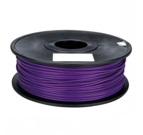 Bobine de fil 1,75 mm PLA violet
