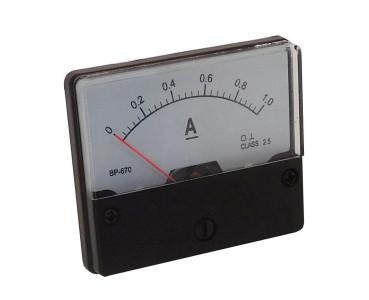 Galvanomètre série BP670-1A