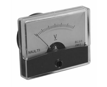 Galvanomètre série PM2-15V