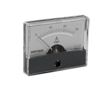 Galvanomètre série PM2-30A